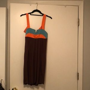 intermix (alisha levine) dress. worn once!